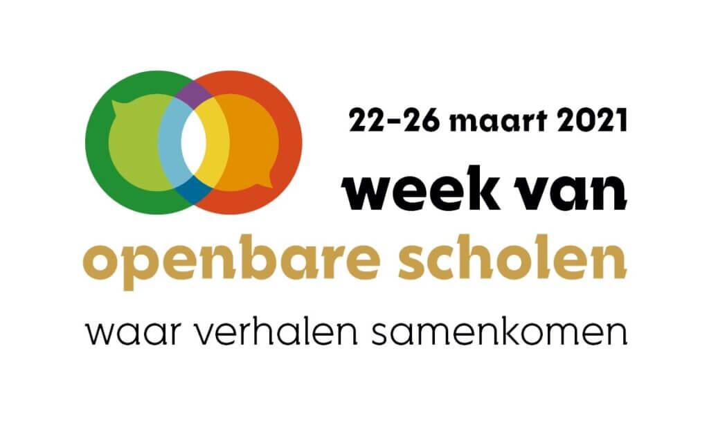 Week van Openbare Scholen 2021